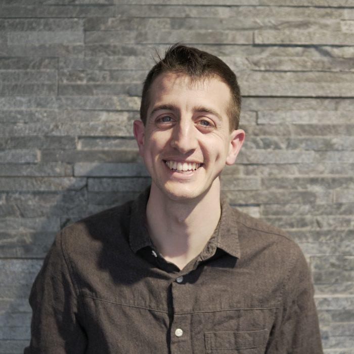 Jason Balecke