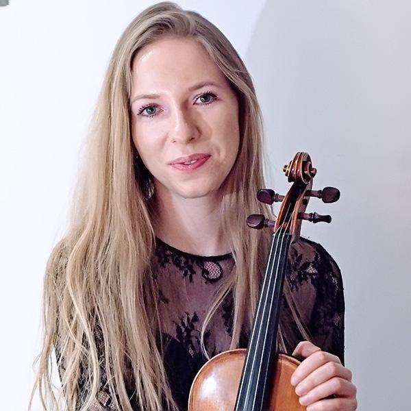 Maria Januszewska