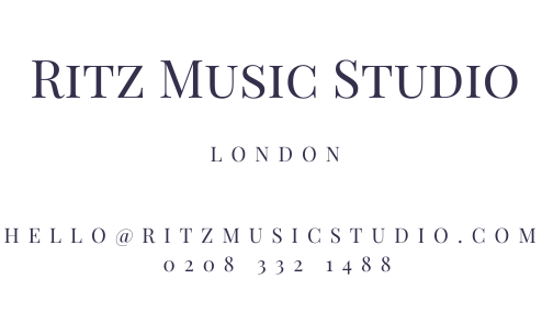 Ritz Music Studio