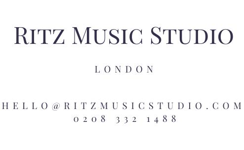Ritz Music Studio
